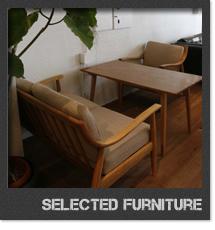 Selected Furnitureのページへ