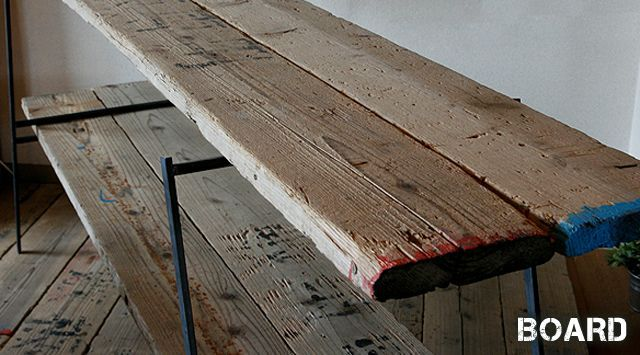 棚板,カット 販売 通販,無垢 板,オーク,ウォールナット,足場板