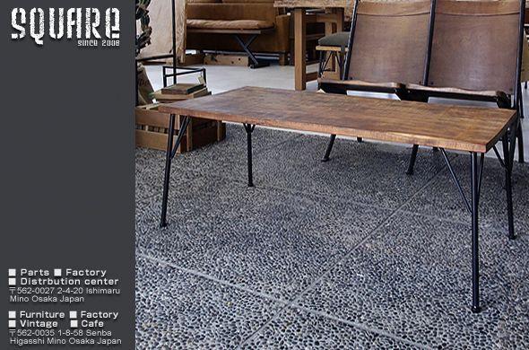 無垢一枚板,ローテーブル,座卓,大阪,箕面