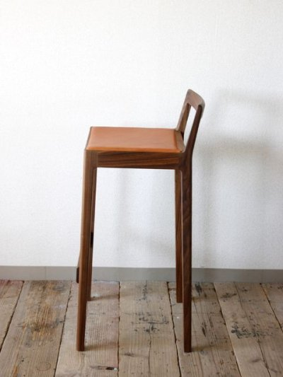 画像1: ≪宮崎椅子≫ R+R counter chair