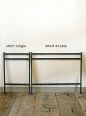 画像8: 送料無料!≪アイアン家具≫【Flat-iron leg+杉板/4タイプ/セット販売】 (8)