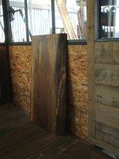 画像7: ≪SOLD OUT≫無垢一枚板 ウォールナット/ ローテーブル天板/1190mm (7)