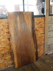 画像6: ≪SOLD OUT≫無垢一枚板 ウォールナット/ ローテーブル天板/1190mm (6)
