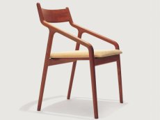 画像2: ≪宮崎椅子≫ pepe chair side (2)