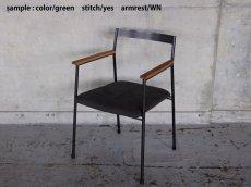 画像1: 送料無料!≪椅子≫【FB50 CHAIR/帆布・3color/1脚】 (1)