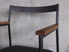 画像4: 送料無料!≪椅子≫【FB50 CHAIR/帆布・3color/1脚】 (4)