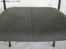 画像10: 送料無料!≪椅子≫【FB50 CHAIR/帆布・3color/1脚】 (10)