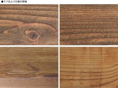 画像13: 送料無料!≪アイアン家具≫【Flat-iron leg+杉板/4タイプ/セット販売】 (13)