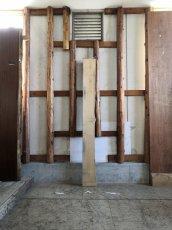 画像6: ≪未加工≫無垢一枚板 アカシア  W1850×D185~210×t40 (6)