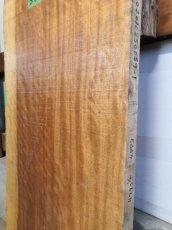 画像4: ≪未乾燥≫無垢一枚板 ボセ  W950×D415×t40 (4)