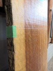 画像5: ≪未乾燥≫無垢一枚板 ボセ  W950×D415×t40 (5)