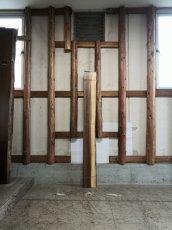 画像6: ≪未乾燥≫無垢一枚板 モンキーポッド  W1650×D180~195×t35 (6)