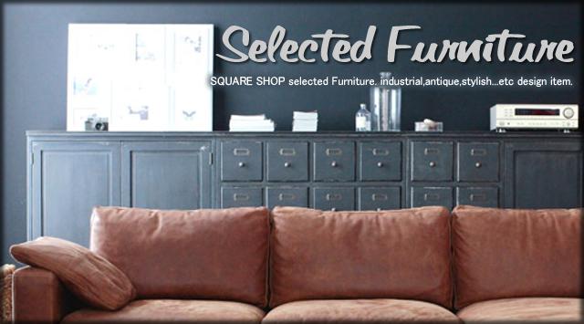 Selected Furniture