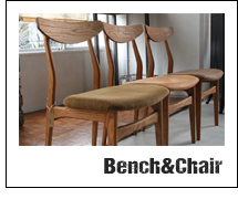 Bench&Chairへ