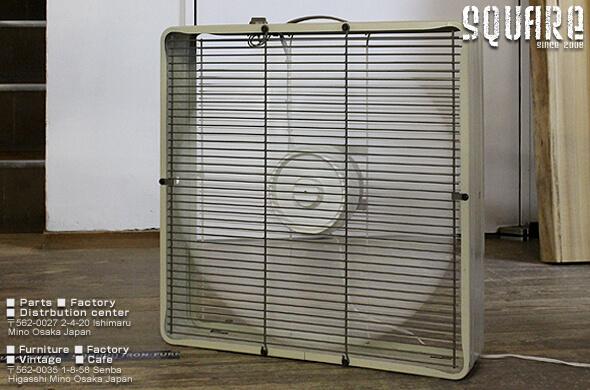 McGRAW-EDISON社製,扇風機,サーキュレーター,USED,ヴィンテージ,
