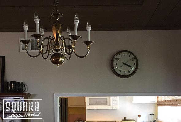 ヴィンテージ,General Electric社製,掛け時計,USED,古い,アンティーク,USA,