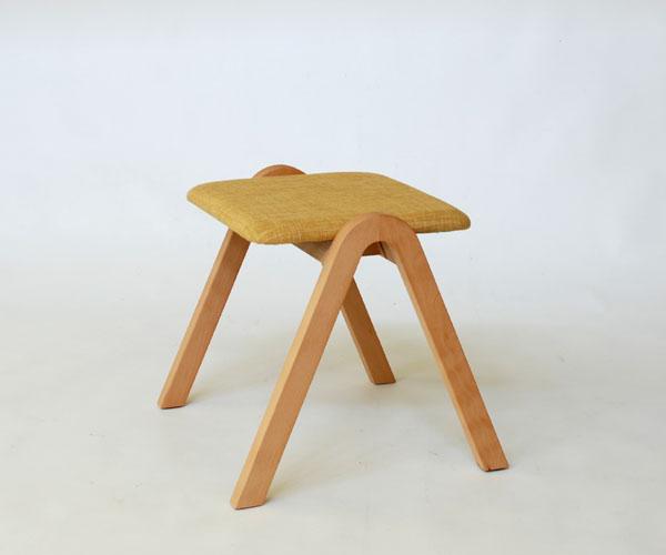 画像1: ≪宮崎椅子≫ A stool (1)