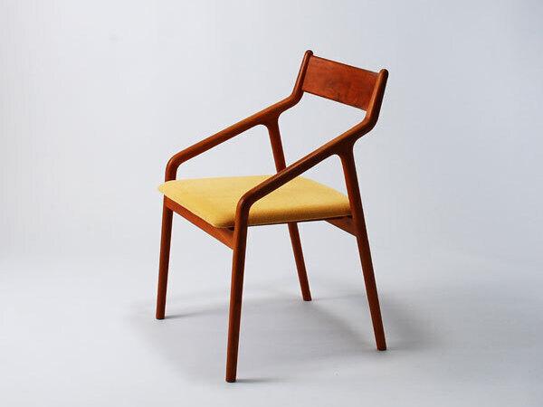 画像1: ≪宮崎椅子≫ pepe chair side (1)
