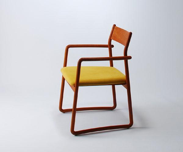 画像1: ≪宮崎椅子≫ ottimo (1)