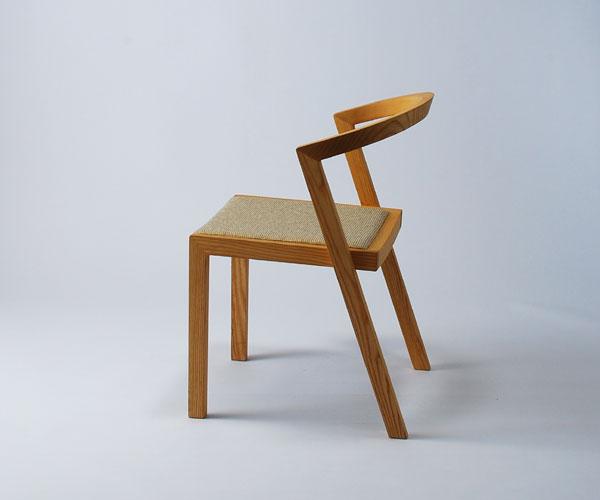 画像1: ≪宮崎椅子≫ U chair (1)