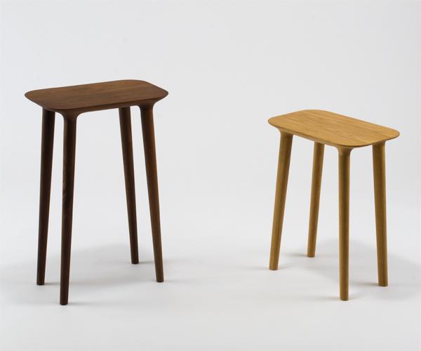 画像1: ≪宮崎椅子≫ Bon stool (1)