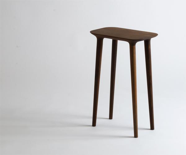 画像2: ≪宮崎椅子≫ Bon stool (2)
