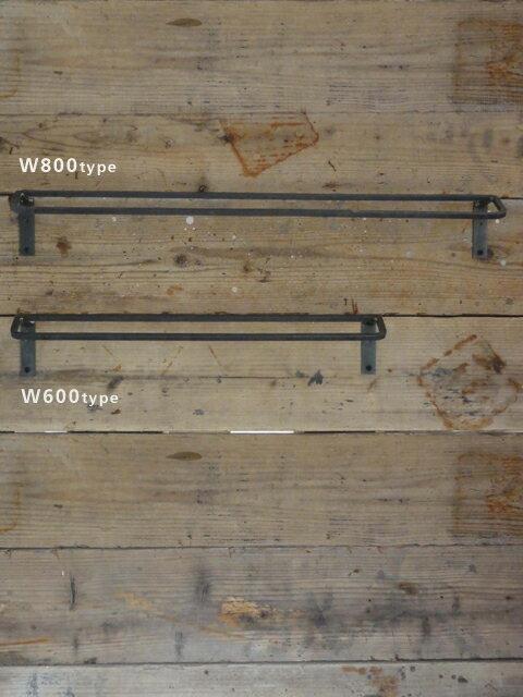 画像5: 送料無料!≪マルチホルダー≫【斜めタイプ W600 アイアン DIY素材 1個単品】 (5)