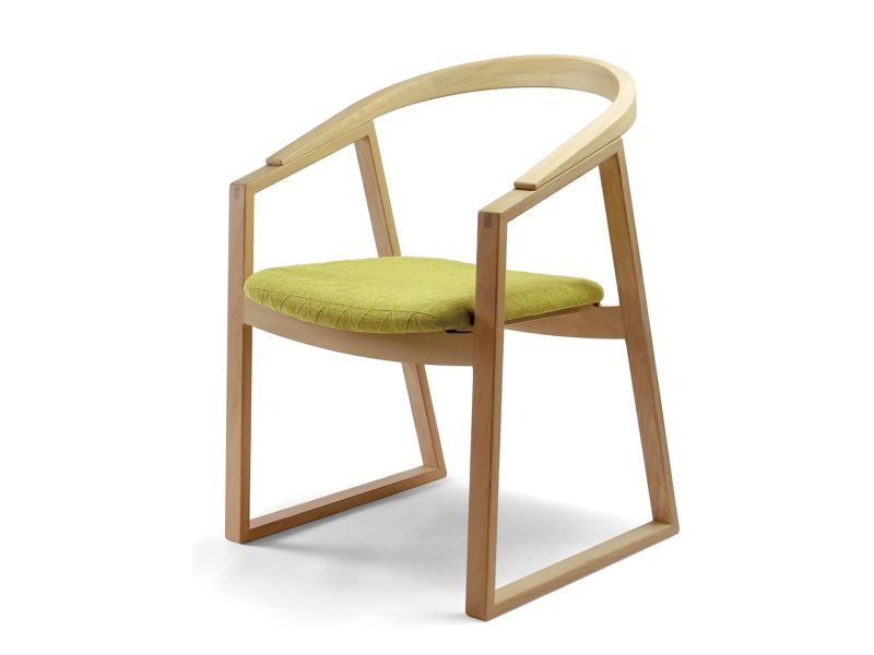 画像1: ≪宮崎椅子≫C Chair 背無垢タイプ (1)