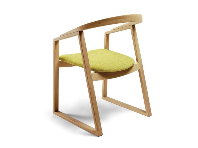 画像2: ≪宮崎椅子≫C Chair 背無垢タイプ (2)