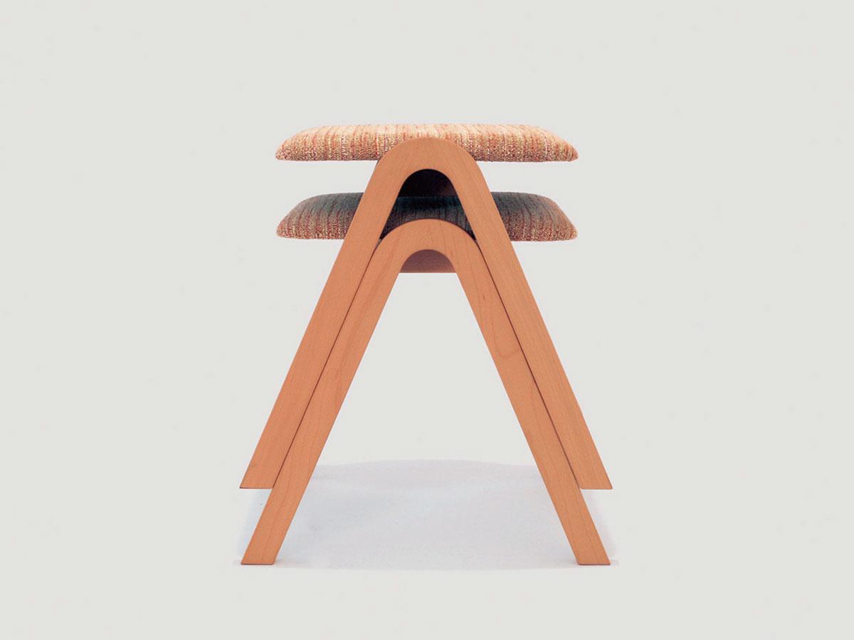 画像2: ≪宮崎椅子≫ A stool (2)
