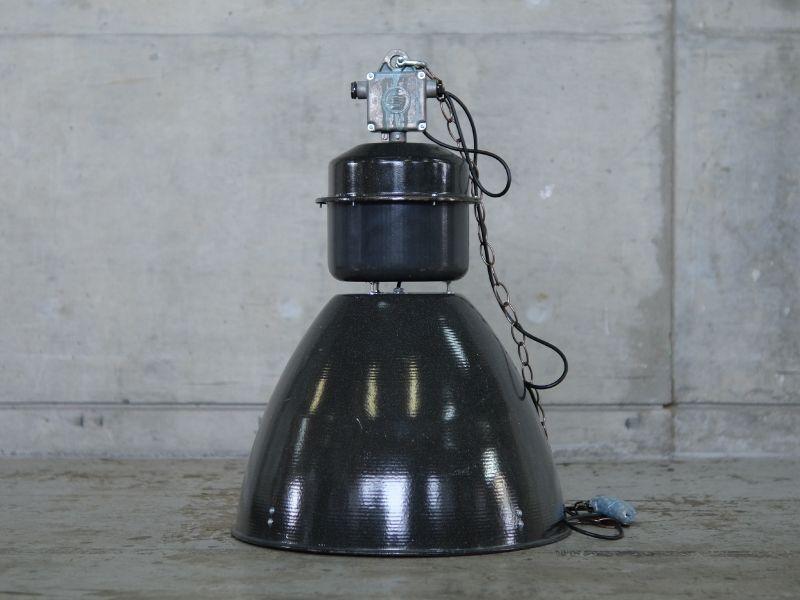 画像1: 送料無料!【industrial light インダストリアルライト・USED・ビンテージ/1体/R2008-048】 (1)