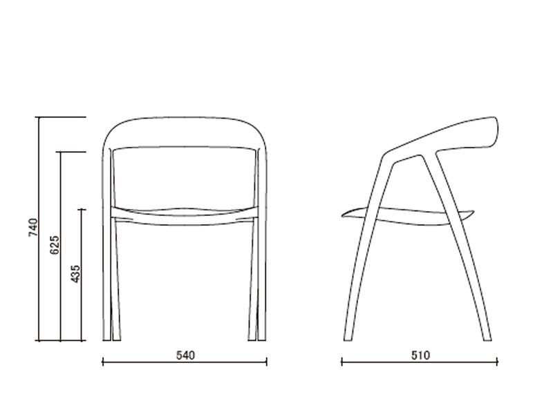 画像4: ≪宮崎椅子≫ DC09 (4)